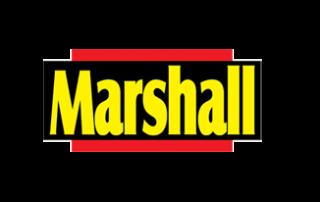 Marshall Boya